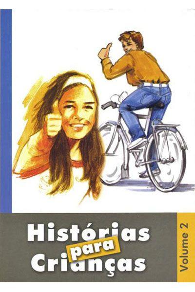 Histórias para Crianças - Volume 2