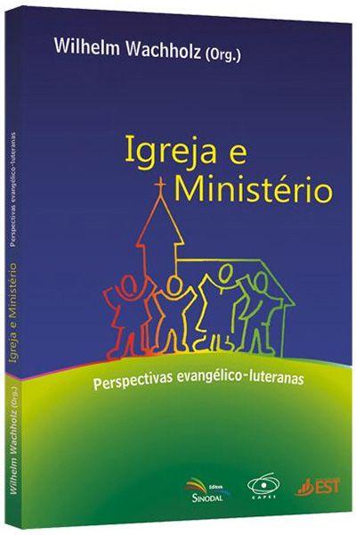 Igreja e Ministério