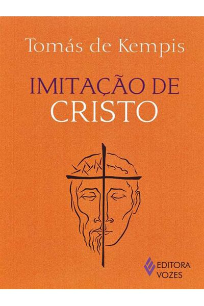 Imitação de Cristo - Brochura