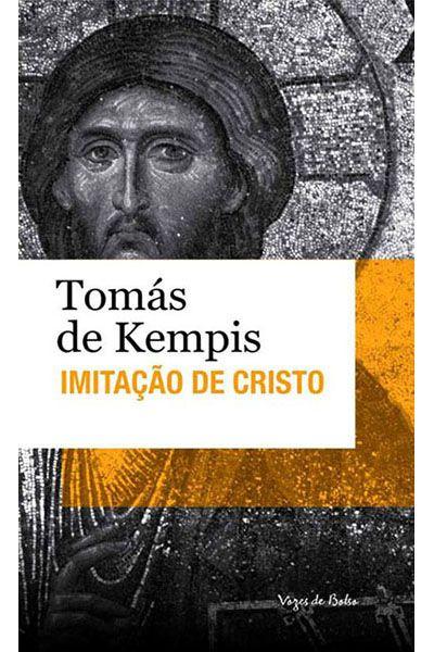 Imitação de Cristo - Edição Bolso