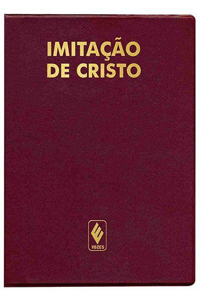 Imitação de Cristo - Vinho