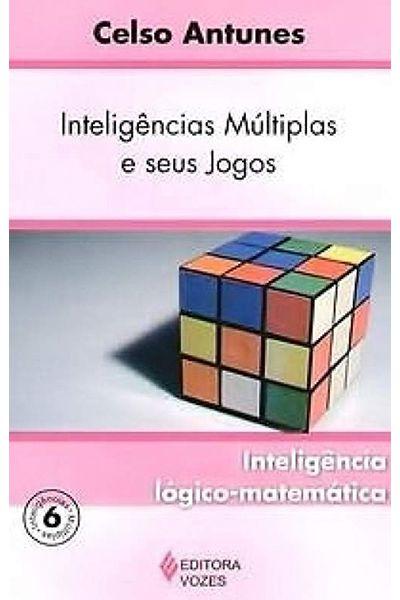 Inteligências Múltiplas e Seus Jogos - Volume 6