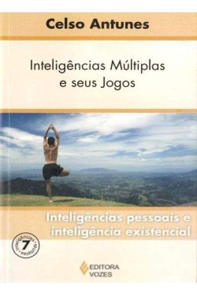 Inteligências Múltiplas e Seus Jogos - Volume 7