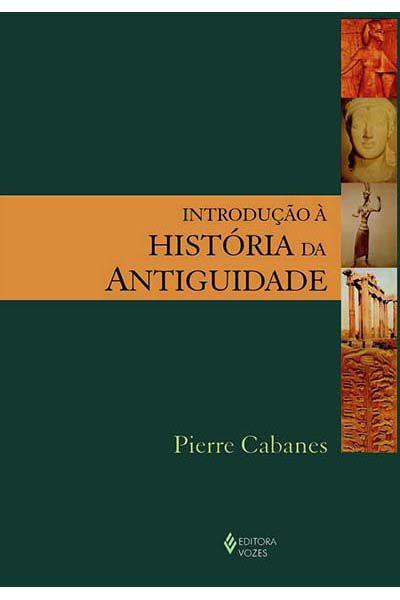 Introdução a História da Antiguidade