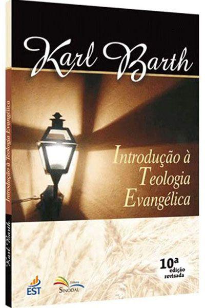 Introdução à Teologia Evangélica