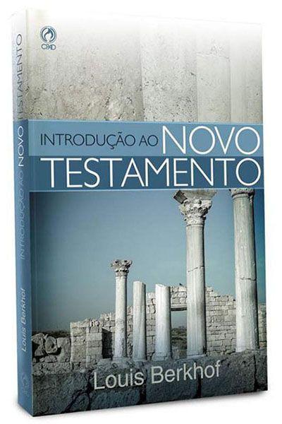 Introdução ao Novo Testamento - CPAD