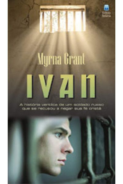 Ivan - Editora Betânia