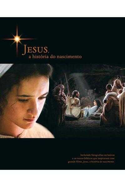 Jesus, a História do Nascimento