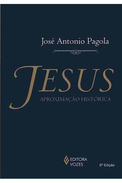 Jesus - Aproximação Histórica