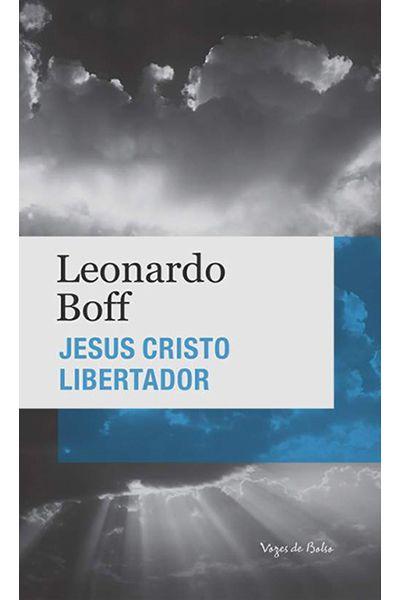 Jesus Cristo Libertador - Edição Bolso
