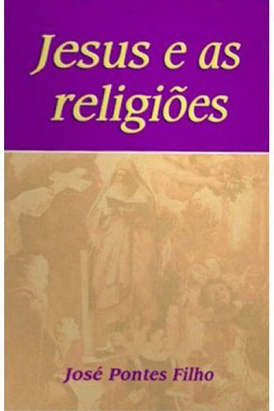 Jesus e as Religiões