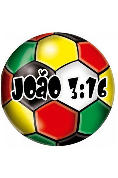 João 3:16 - Ed. Apec