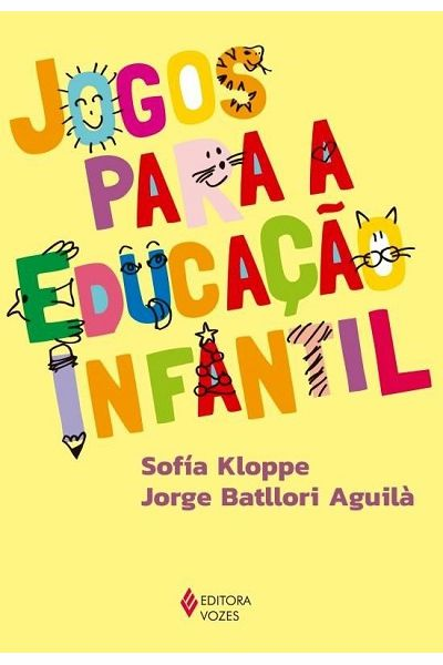 Jogos para a Educação Infantil