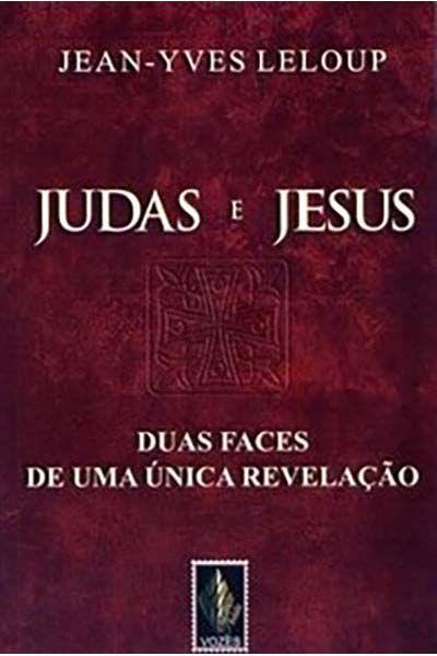 Judas e Jesus