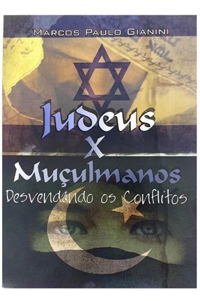 Judeus x Muçulmanos