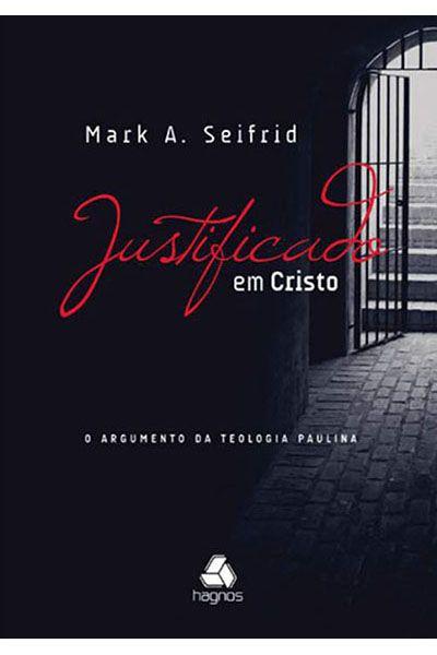 Justificado em Cristo