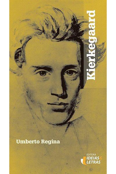 Kierkegaard - Série Pensamento Dinâmico