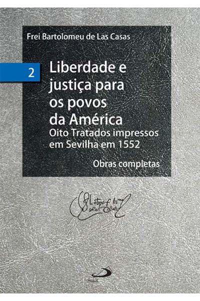 Liberdade e justiça para os povos da América