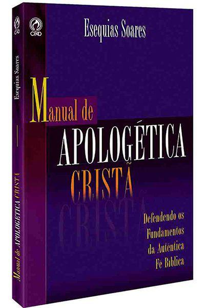Manual de Apologética Cristã