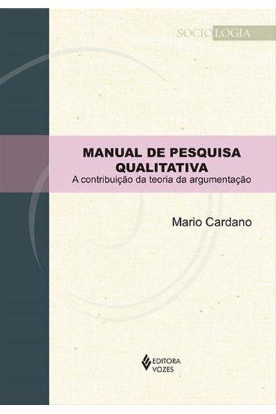 Manual de Pesquisa Qualitativa