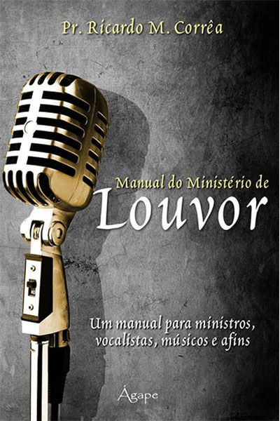 Manual do Ministério de Louvor