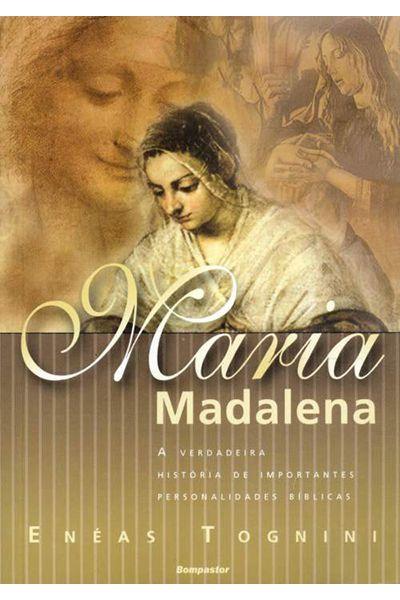 Maria Madalena - Bompastor
