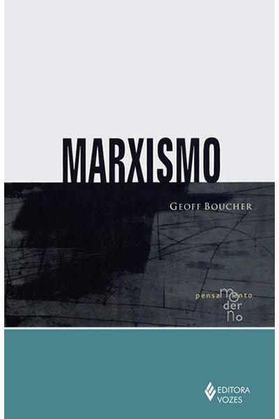 Marxismo - Ed. Vozes
