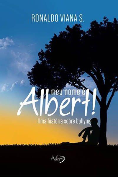 Meu Nome é Albert!