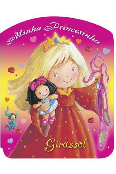 Minha Princesinha - Girassol