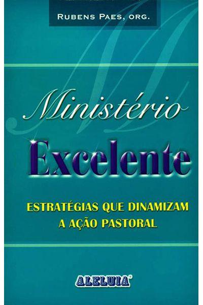 Ministério Excelente