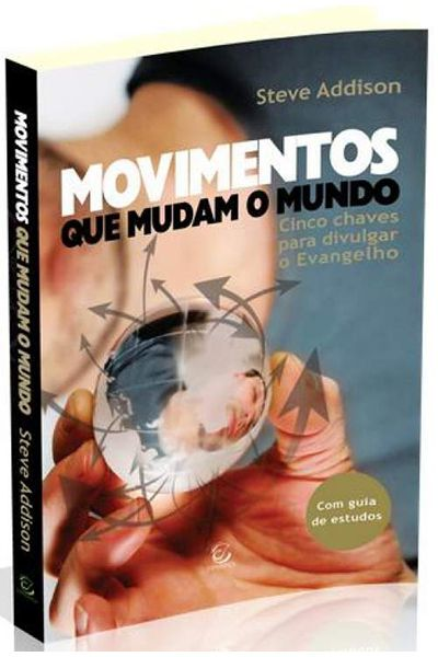 Movimentos que Mudam o Mundo