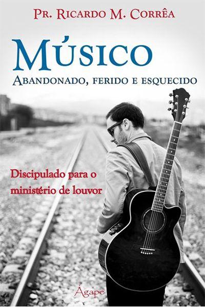 Músico Abandonado, Ferido e Esquecido