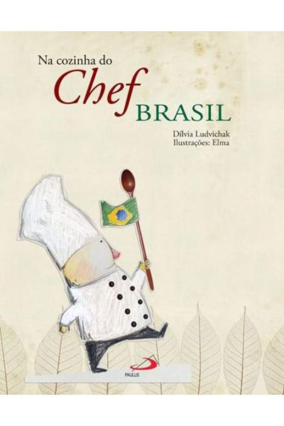 Na Cozinha do Chef Brasil