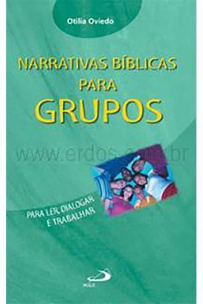 Narrativas Bíblicas para Grupos