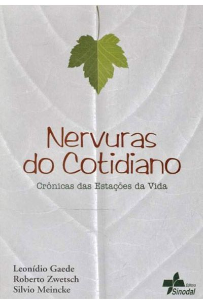Nervuras do Cotidiano