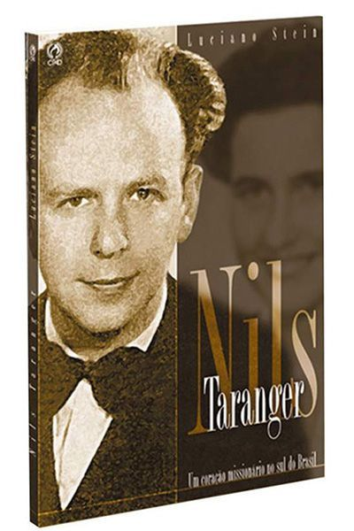 Nils Taranger