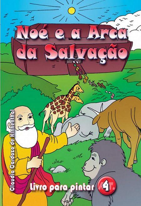 Noé e a Arca da Salvação