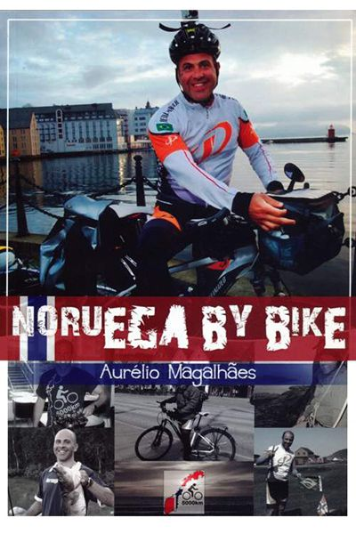 Noruega by Bike