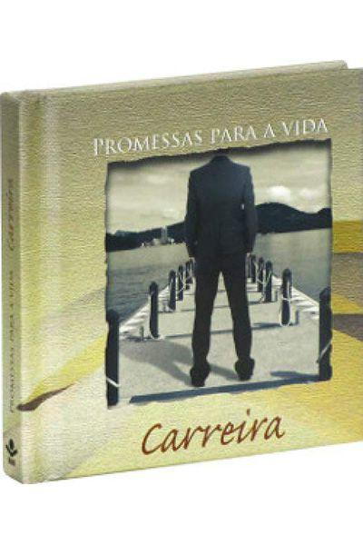 NTLH523P14 - Série Promessas Para a Vida - Carreira