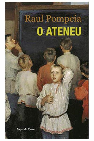 O Ateneu - Edição de Bolso