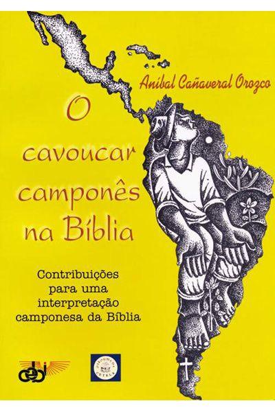 O Cavoucar Camponês na Bíblia
