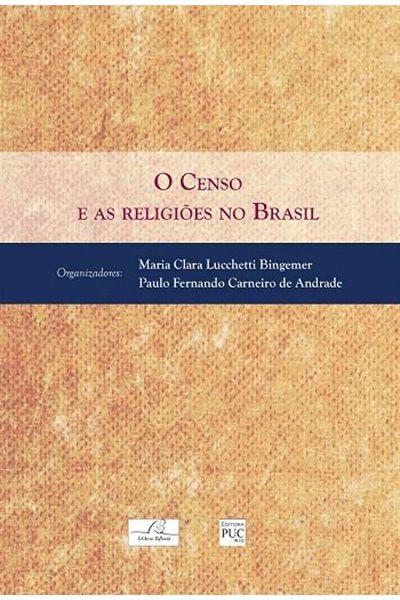 O Censo e as Religiões no Brasil