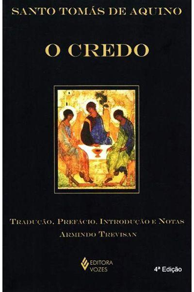 O Credo - 4ª Edição