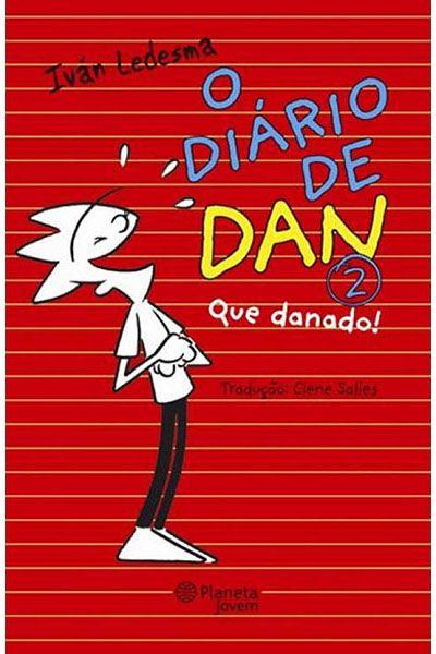 O Diário de Dan 2 - Que Danado