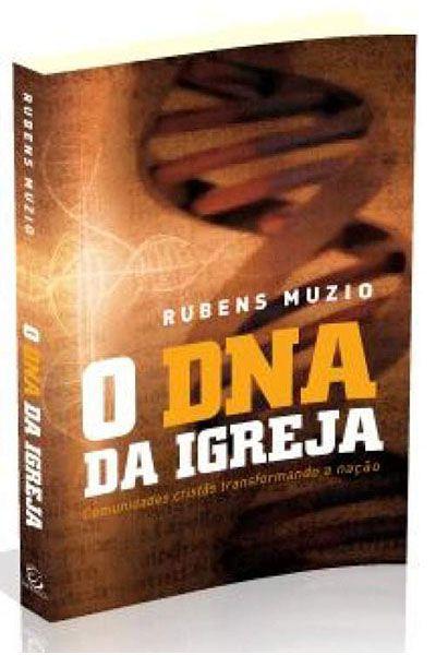 O DNA da Igreja