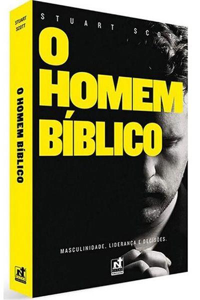 O Homem Bíblico