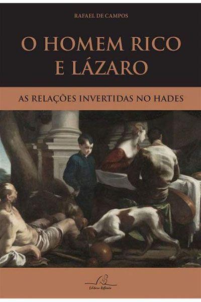 O Homem Rico e Lázaro