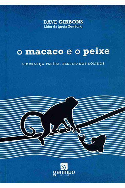 O Macaco e o Peixe