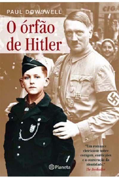 O Órfão de Hitler