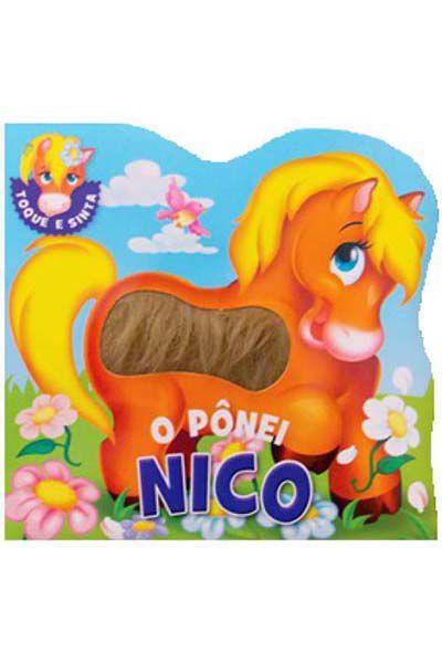 O Pônei Nico